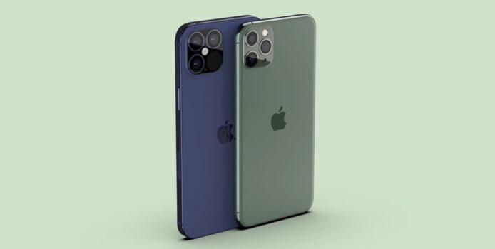 Kurz vor dem Start: Alle Details zum neuen iPhone 12