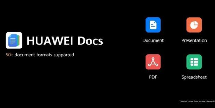 """Huawei nimmt es mit Microsoft auf, startet eigene """"Office""""-Suite"""