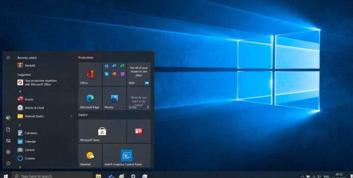 Windows 10 Nutzungszahlen erreichen neuen Rekordstand