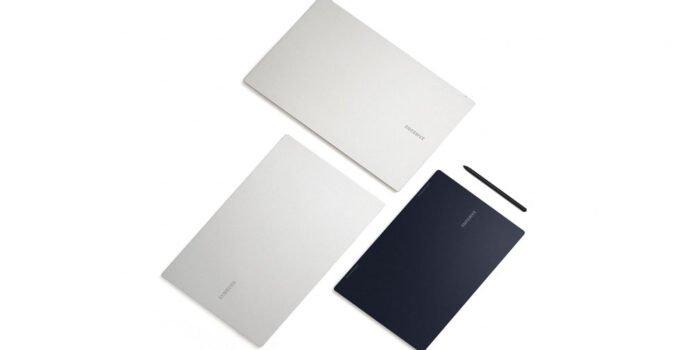 Samsung präsentiert mehrere Intel-Notebooks mit Windows 10