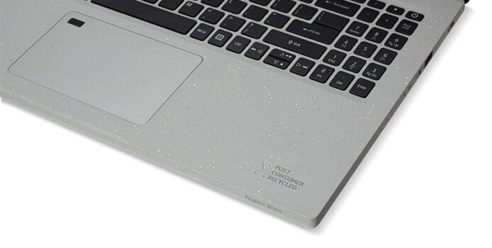 Acer Aspire Vero: Nachhaltiger Laptop offiziell vorgestellt
