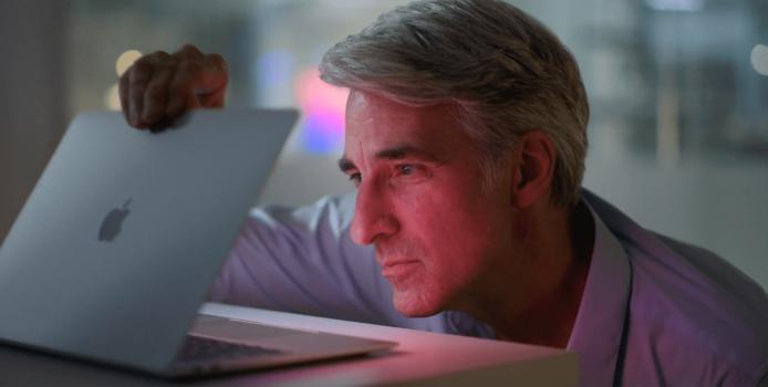 Apple M1X: Neue Generation des ARM-Chips kurz vor dem Start