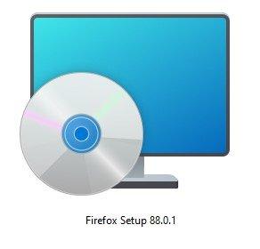 Neues MSI-Installer Icon