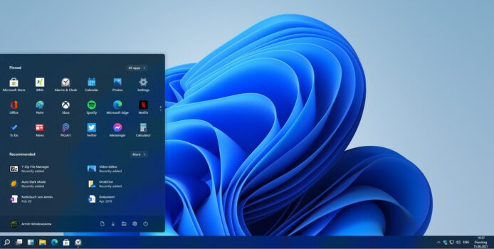 Windows 11 Download: Alle Infos zum kostenlosen Upgrade