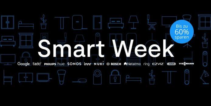 tink Smart Week: Hier gibt's die besten Smart Home-Angebote