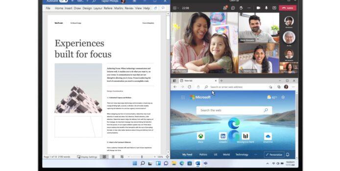 Happy Release Day: Windows 11 ist erschienen