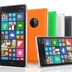 Gruppenlogo von Lumia 830