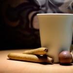 Gruppenlogo von Aficionados (Cigar & Coffee)